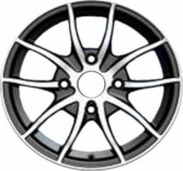 литые диски NZ Wheels SH630