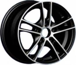 литые диски NZ Wheels SH632