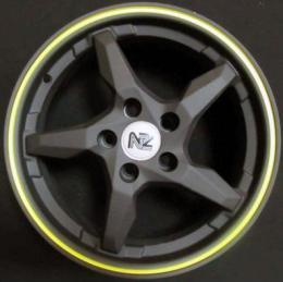литые диски NZ Wheels SH635