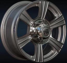 литые диски NZ Wheels SH637