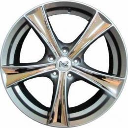 литые диски NZ Wheels SH639