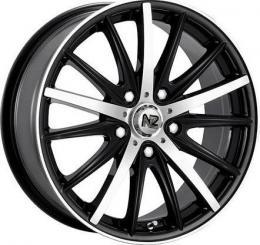 литые диски NZ Wheels SH641