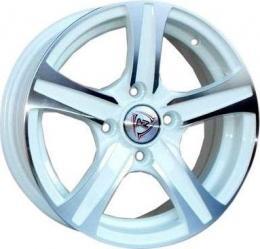 литые диски NZ Wheels SH642