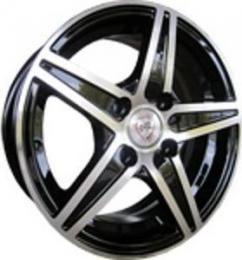 литые диски NZ Wheels SH643