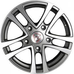 литые диски NZ Wheels SH645