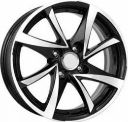 литые диски NZ Wheels SH648