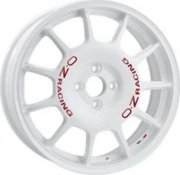 литые диски OZ Racing Leggenda