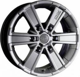 литые диски OZ Racing Off-Road 6