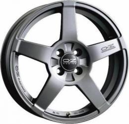 литые диски OZ Racing Record