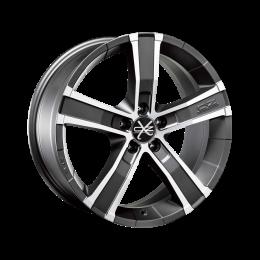 литые диски OZ Racing Sahara 5