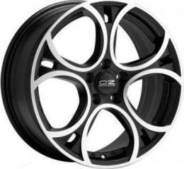 литые диски OZ Racing Wave