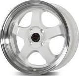 литые диски PDW Wheels Meister S1