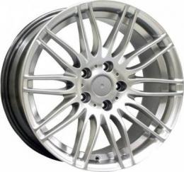 литые диски Racing Wheels BM-39