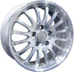 литые диски Racing Wheels BZ-24