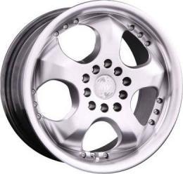 литые диски Racing Wheels H-102