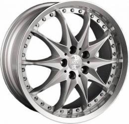литые диски Racing Wheels H-103