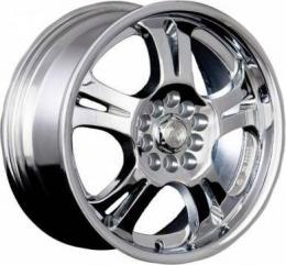 литые диски Racing Wheels H-106