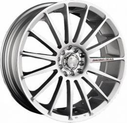 литые диски Racing Wheels H-112