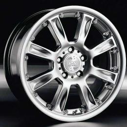 литые диски Racing Wheels H-121