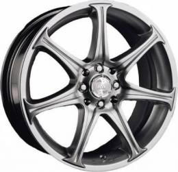 литые диски Racing Wheels H-134