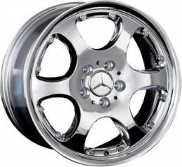 литые диски Racing Wheels H-136