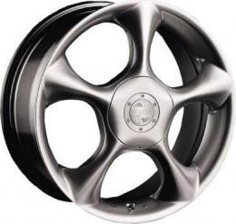 литые диски Racing Wheels H-157