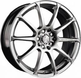 литые диски Racing Wheels H-158
