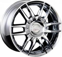 литые диски Racing Wheels H-159