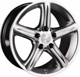литые диски Racing Wheels H-166R
