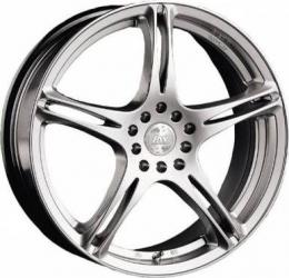 литые диски Racing Wheels H-193