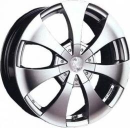 литые диски Racing Wheels H-216