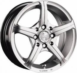 литые диски Racing Wheels H-232