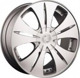 литые диски Racing Wheels H-241