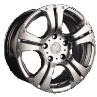 литые диски Racing Wheels H-259