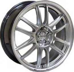 литые диски Racing Wheels H-285