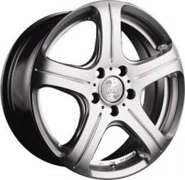 литые диски Racing Wheels H-300