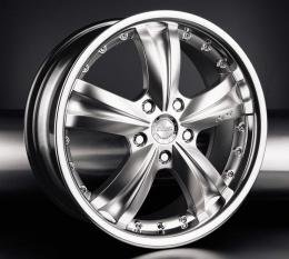 литые диски Racing Wheels H-302