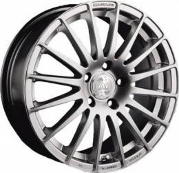 литые диски Racing Wheels H-305