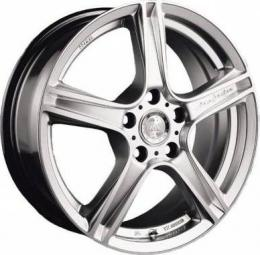 литые диски Racing Wheels H-315