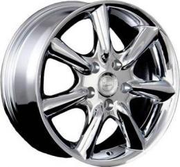 литые диски Racing Wheels H-321