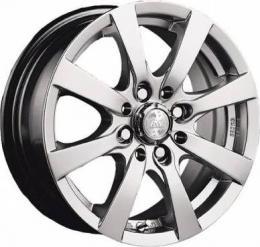 литые диски Racing Wheels H-325