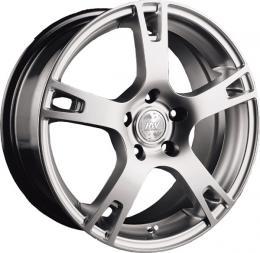 литые диски Racing Wheels H-335