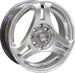литые диски Racing Wheels H-345