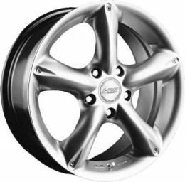 литые диски Racing Wheels H-368