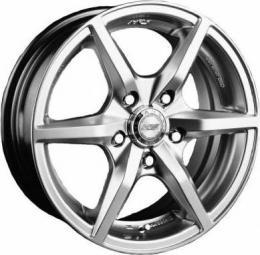 литые диски Racing Wheels H-373