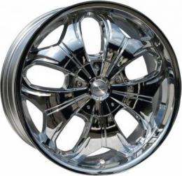 литые диски Racing Wheels H-377