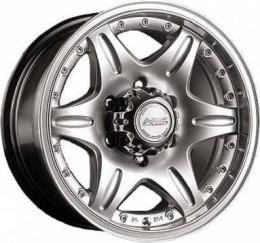 литые диски Racing Wheels H-413