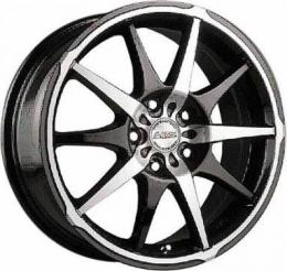 литые диски Racing Wheels H-415