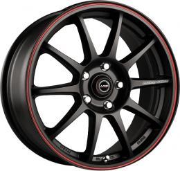 литые диски Racing Wheels H-422