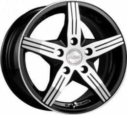 литые диски Racing Wheels H-458